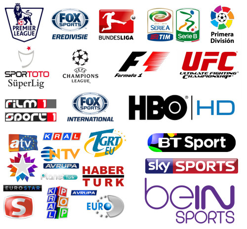 Live Sports And Movie Streams High Premium Iptv Server